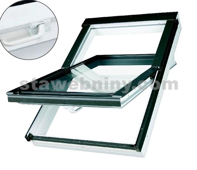 FAKRO Střešní okno PTP-V U3 01