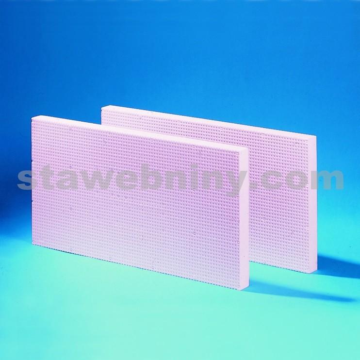 Polystyren BACHL Soklová fasádní deska tl. 100mm, cena za ks