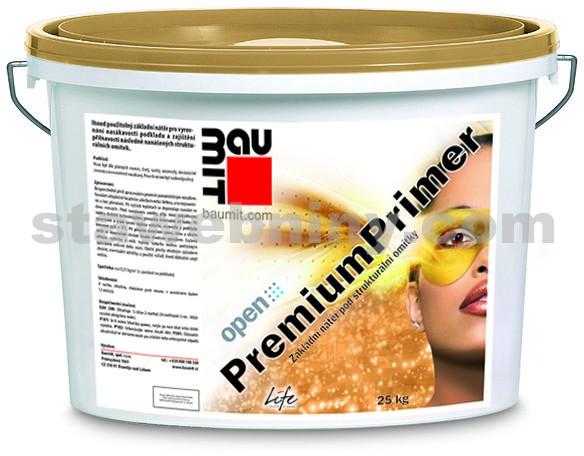 BAUMIT PremiumPrimer (OpenPrimer) 5kg
