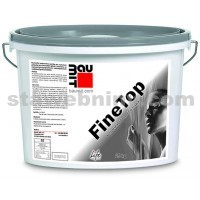 BAUMIT FineTop 1mm 25kg
