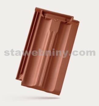 BRAMAC Granát 11 taška základní 1/1 - režná