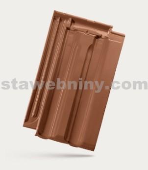 BRAMAC Granát 13 taška základní 1/1 - režná
