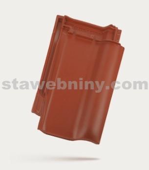 BRAMAC Rubín 13 taška základní 1/1 - měděná engoba