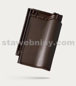BRAMAC Rubín 9 taška základní 1/1 - hnědá engoba