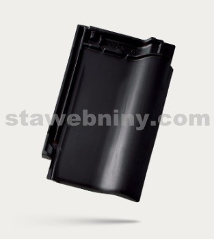 BRAMAC Rubín 9 taška základní 1/1 - antracitová engoba