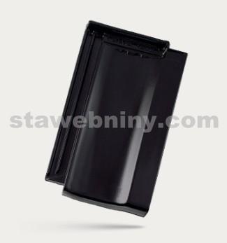 BRAMAC Topas 13 taška základní 1/1 - černá glazura