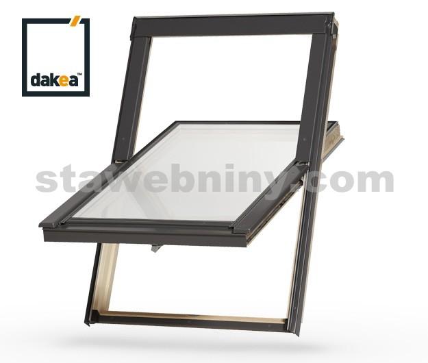 DAKEA Střešní okno BETTER KAV F4A rozměr 66*98cm