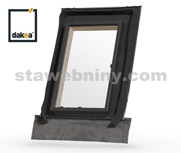 DAKEA Střešní světlík CONTROL KFE 4555 rozměr 45*55cm