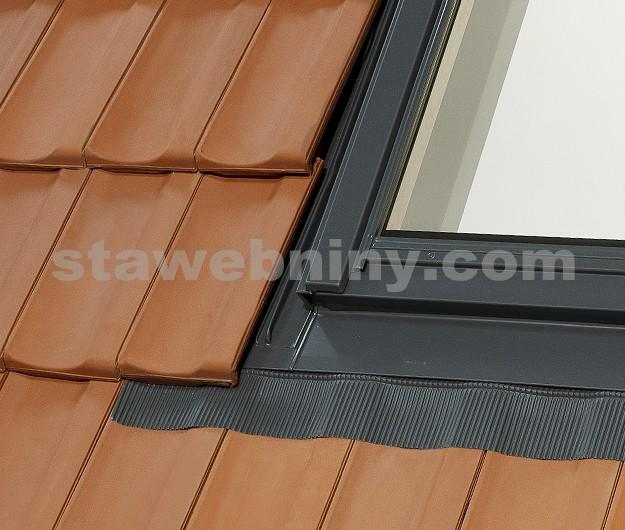 DAKEA Lemování KTF pro střešní okno F4A rozměr 66*98cm