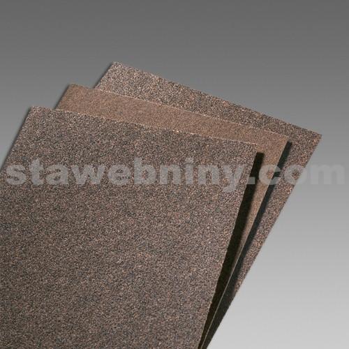 DEN BRAVEN Brusný arch ruční papír 225x275 P120