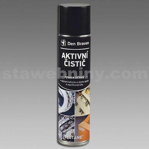DEN BRAVEN Aktivní čistič 400ml aerosolový sprej