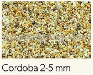 DEN BRAVEN Kamenný koberec PerfectSTONE říční kamínky pytel 25kg Ostrý 2-4mm