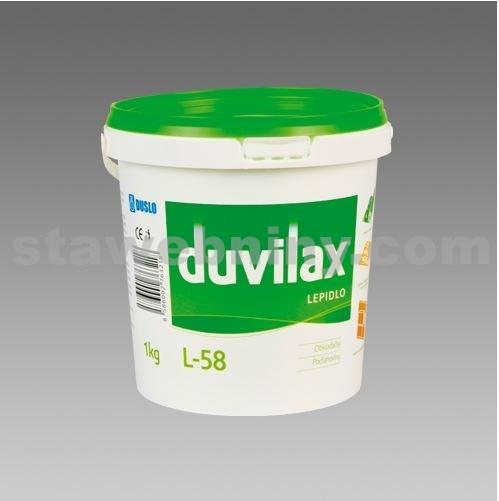 DEN BRAVEN Duvilax L-58 lepidlo na podlahoviny 1kg