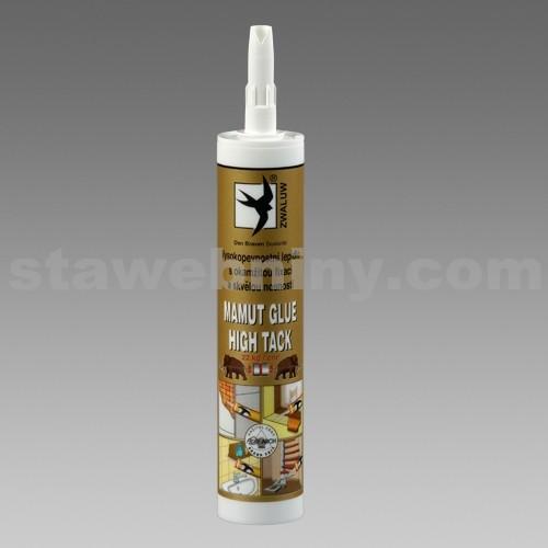 DEN BRAVEN Mamut Glue (High tack) 290ml černý