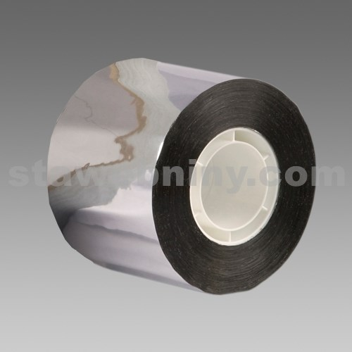 DEN BRAVEN Metalizovaná páska 75mm*50m