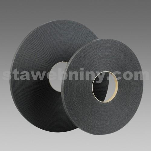 DEN BRAVEN Podložná PE páska pro zasklívání - 9*2mm*20bm šedá