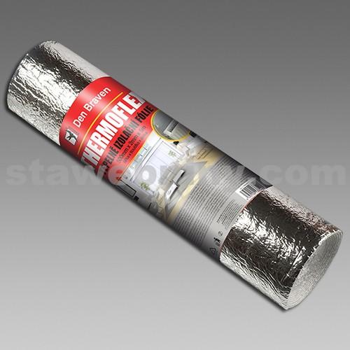 DEN BRAVEN Tepelně izolační fólie THERMOFLEX 5bm*50cm*2mm