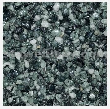 DEN BRAVEN Kamenný koberec PerfectSTONE mramorové kamínky pytel 25kg zelený 3-6mm