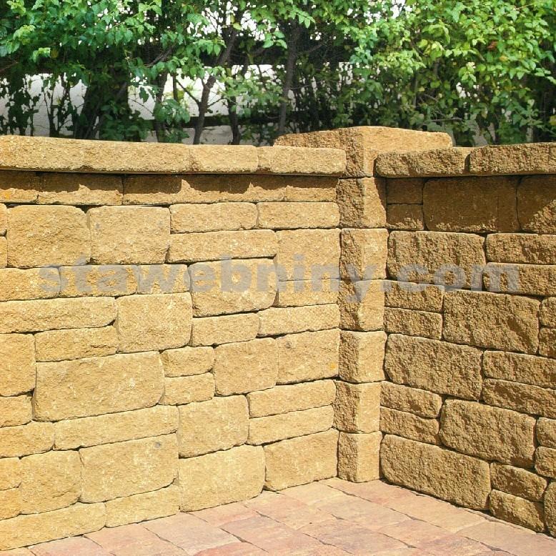 DITON WALL ROMA kámen I.,II.,III.,IV.,V výška 150mm - history+štípaný GIRALDA
