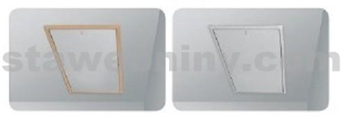 FAKRO Krycí lišty LXL-PVC 60/70x120 a 86x140