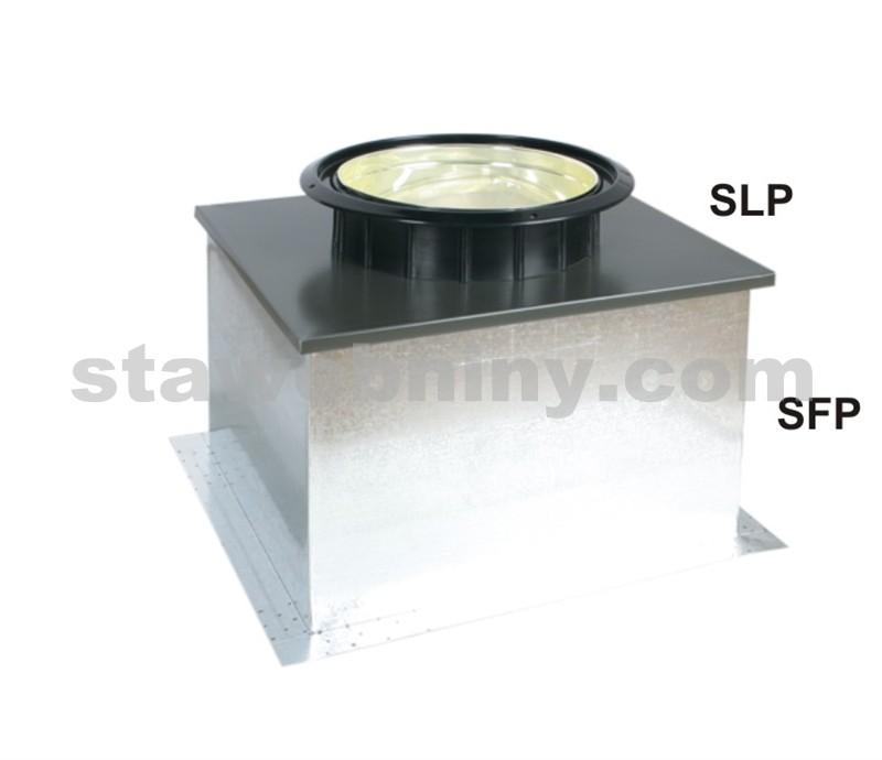 FAKRO Lemování pro světlovody SLP průměr 350 mm