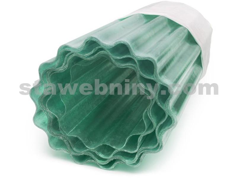 GUTTA GUTTAGLISS sklolaminát (PES) 1,5*30m zelená