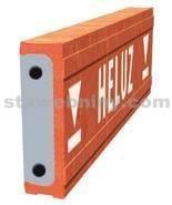 HELUZ Překlad 238 jednostranný, délka 3500mm
