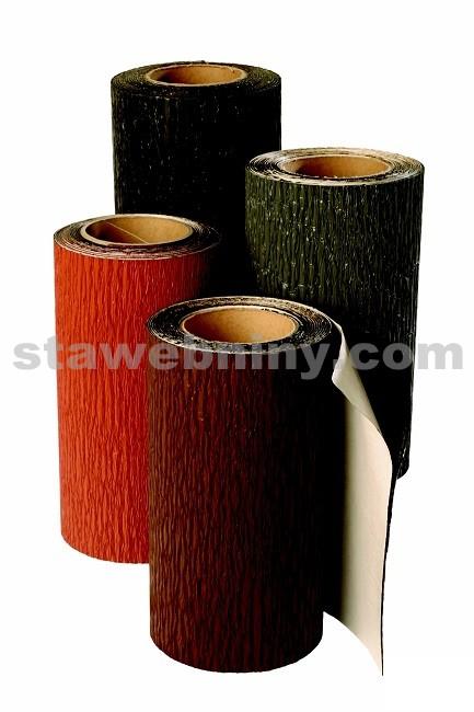 HPI Těsnící flexibilní pás Easy-Form® hliník/butyl šíře 250mm hnědá