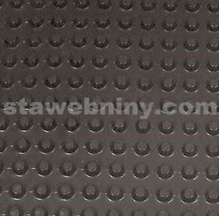 HPI Iso - Drain 8 nopová fólie 400g/m2, šířka 1m
