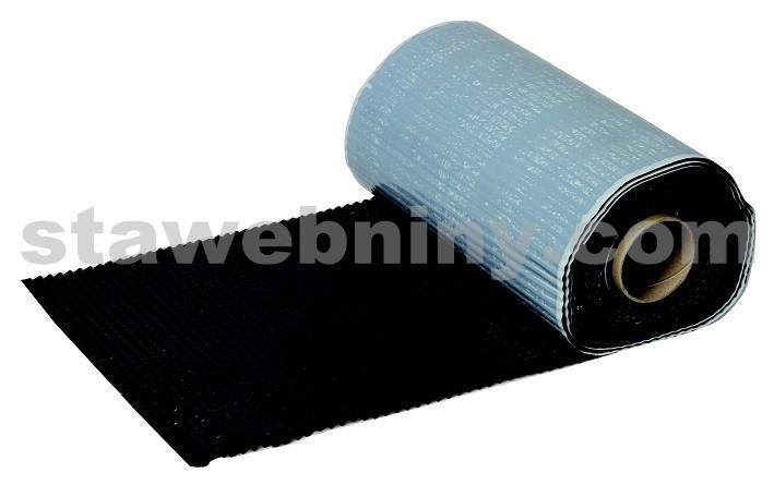 HPI Těsnící pás Top-flex olovo/butyl šíře 300mm role 5bm hnědý