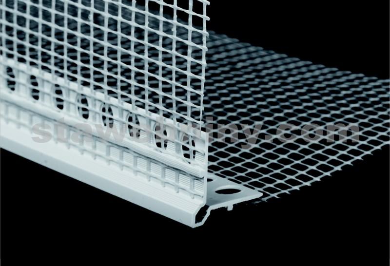 HPI Rohový profil s nárazovou hranou a tkaninou, délka 2m