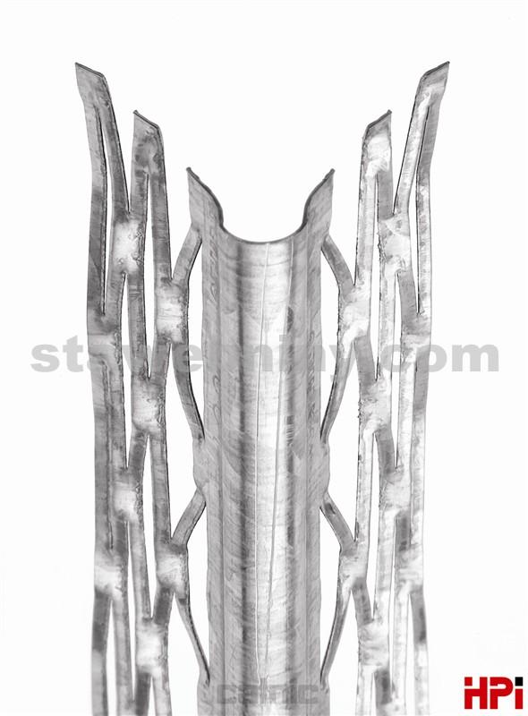 HPI CATNIC profil 4001 rohový pro vnitřní omítky délka 275cm
