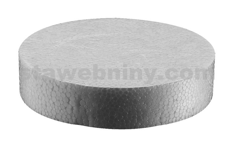 HPI Polystyrénová zátka řezaná průměr 70mm šedá
