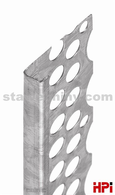 HPI CATNIC profil 5008 suchá stavba pro vnitřní omítky délka 250cm