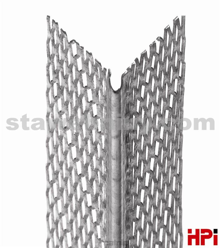 HPI CATNIC profil 5004 suchá stavba pro vnitřní omítky délka 250cm