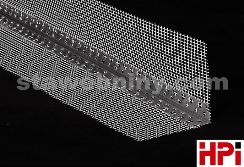 HPI Kombi lišta PROFI AL + VERTEX tkanina 10/10cm délka 2,5m