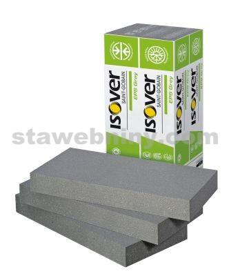 Polystyren Podlahový ISOVER EPS Grey 100 tl. 140mm