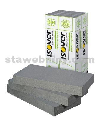 Polystyren Fasádní ISOVER EPS GreyWall tl. 140mm
