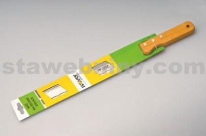 ISOVER Nůž na řezání izolace s oboustranným ostřím - délka ostří 280 mm