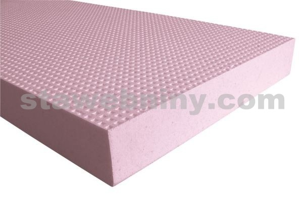Polystyren Soklový ISOVER EPS SOKL 3000 tl. 140mm