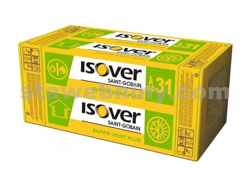 ISOVER SUPER - VENT PLUS tl. 180mm