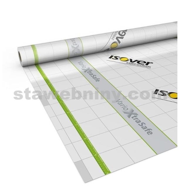 ISOVER VARIO XtraSafe fólie