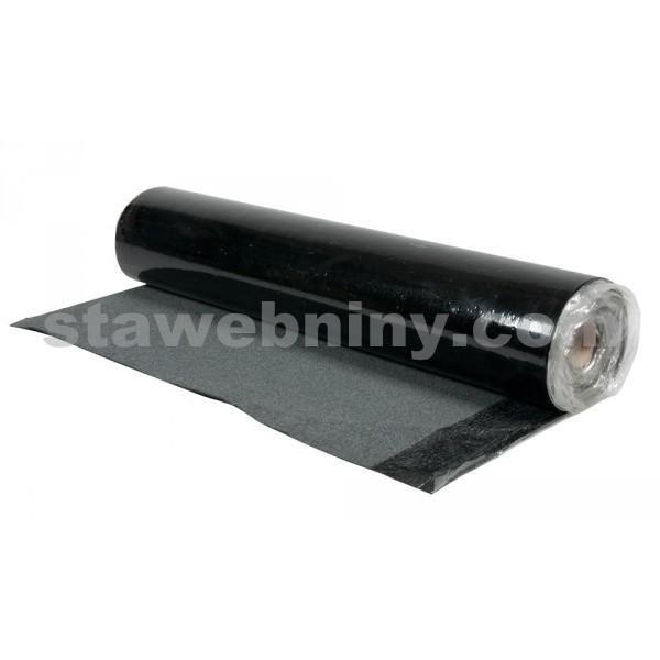 KATEPAL Modifikovaný vrchní pás v rolích K-PS 170/5000 role - černá, šedá