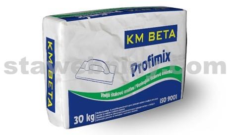 KMB PROFIMIX Vnitřní štuková omítka vápenocementová - JM 302 30kg