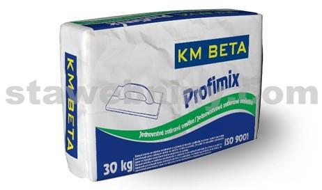 KMB PROFIMIX Jednovrstvá zatíraná omítka - JM 304 40kg