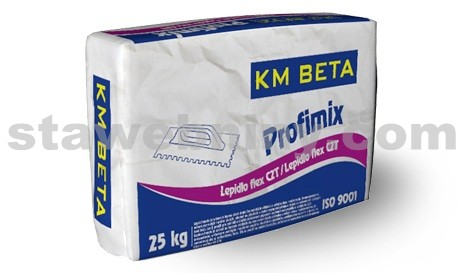 KMB PROFIMIX Lepidlo flex C2T - LM 704 25kg