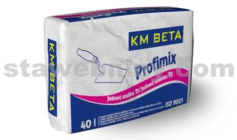 KMB PROFIMIX Tepelně izolační omítka - TO 502 40kg