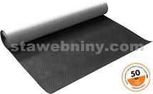 KNAUF INSULATION Homeseal LDS 0,02 UV - kontaktní pojistná hydroizolační fólie odolná UV