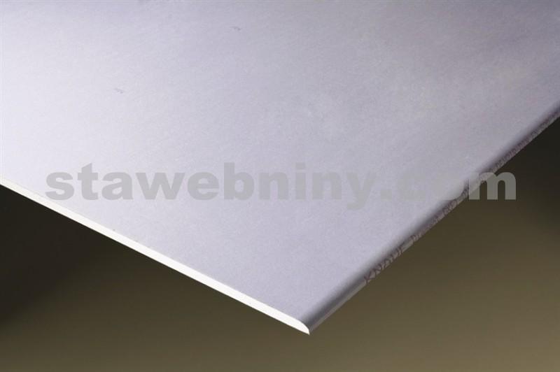 KNAUF Stavební sádrokartonová deska DIAMANT GKFi tl. 12,5mm