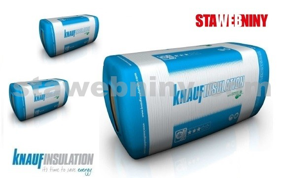 KNAUF INSULATION EKOBOARD (TP 112) Ecose tl. 160mm